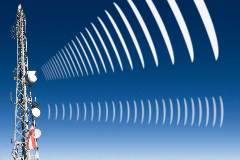 Electromagnetic Interference Studies